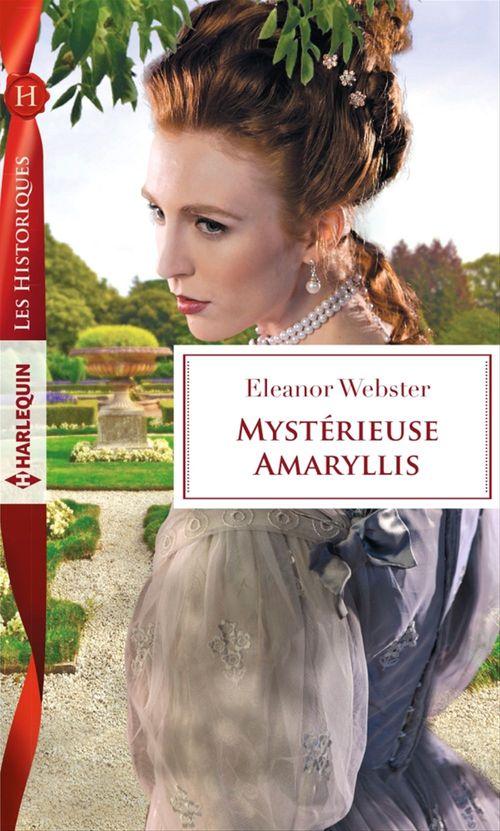 Mystérieuse Amaryllis