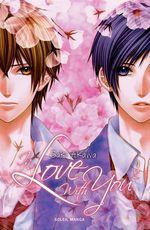 Vente Livre Numérique : In love with you T02  - Saki Aikawa