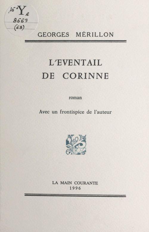 L'éventail de Corinne