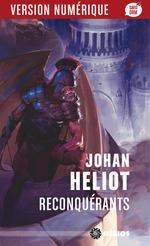 Vente Livre Numérique : Reconquérants  - Johan Heliot
