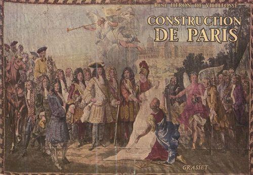 Construction de Paris