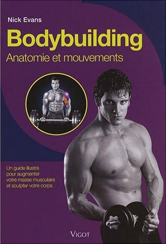 Bodybuilding Anatomie Et Mouvements