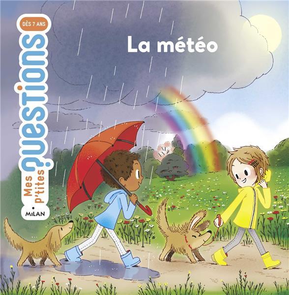 LA METEO Hédelin Pascale