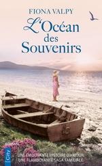 Vente Livre Numérique : L'océan des souvenirs  - Fiona Valpy