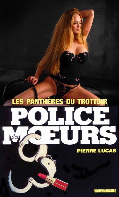 Police des moeurs n°60 Les Panthères du trottoir