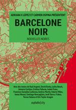 Couverture de Barcelone Noir
