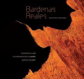 Bardenas, reales ;  à la recherche de la lumière