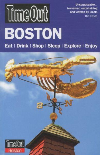 BOSTON - 5TH EDITION