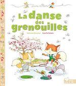 Vente Livre Numérique : Dune et Flam - La danse des grenouilles  - Fabienne Blanchut