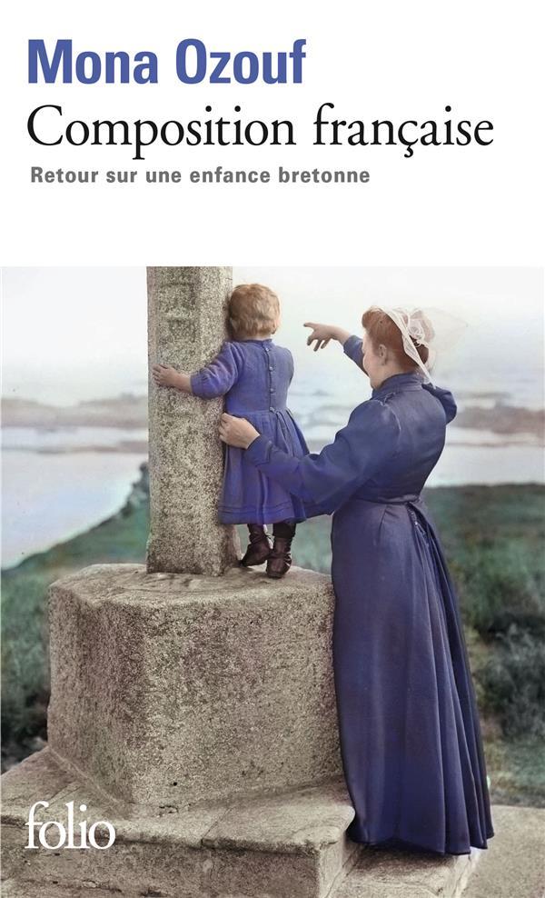 Composition française ; retour sur une enfance bretonne