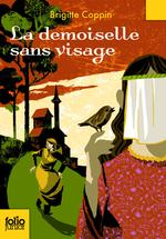 Vente Livre Numérique : La demoiselle sans visage  - Brigitte Coppin