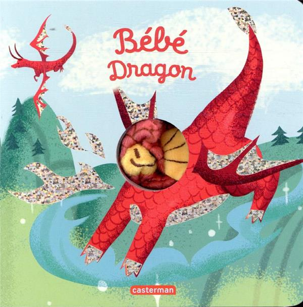Bebe dragon - edition speciale