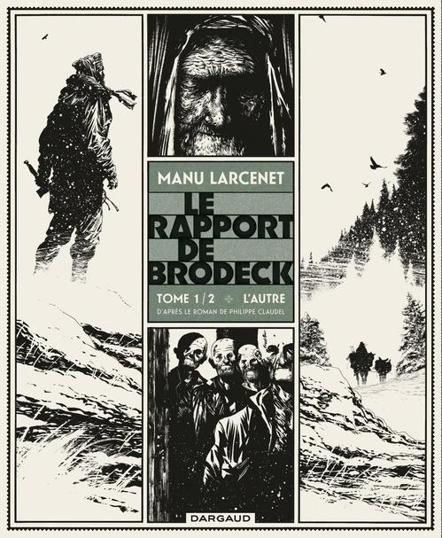 Le rapport de Brodeck t.1 ; l'autre