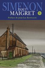 Vente Livre Numérique : Tout Maigret T. 9  - Georges Simenon - Jean-Luc Bannalec