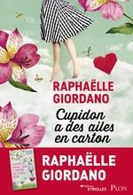 Vente Livre Numérique : Cupidon a des ailes en carton  - Raphaëlle GIORDANO