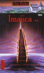 Couverture de Imajica t.2