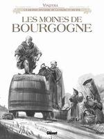 Vente Livre Numérique : Vinifera - Les Moines de Bourgogne  - Corbeyran