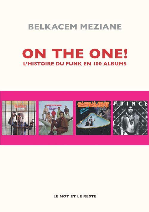 On the One !  - Belkacem MEZIANE