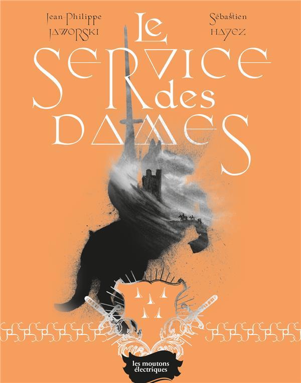 Le service des dames