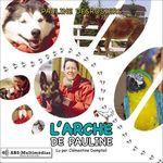 Vente AudioBook : L´Arche de Pauline  - Pauline Desrosiers