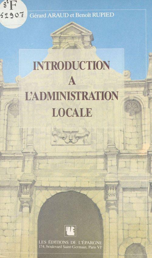 Intro.administrat.locale