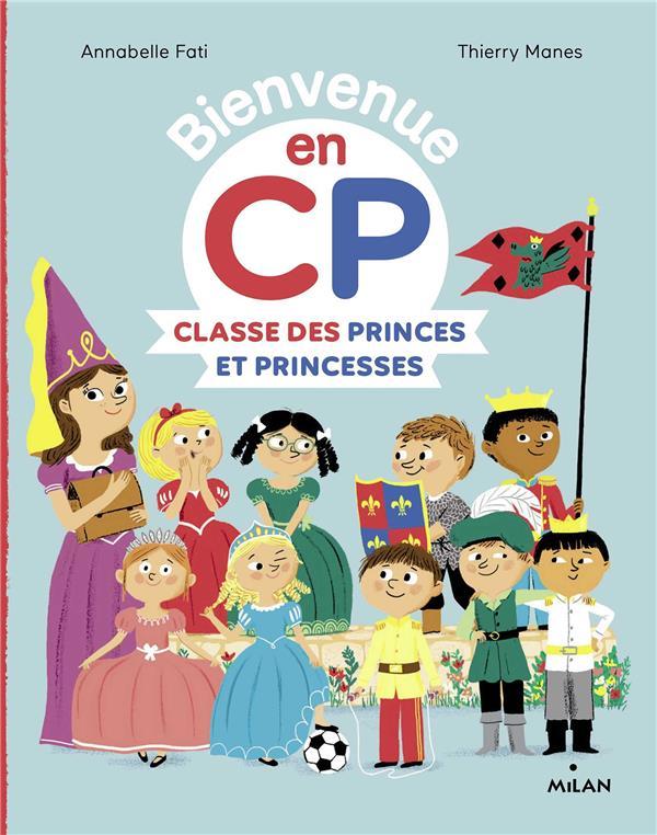 Classe des princes et princesses