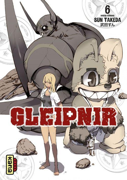 Gleipnir - Tome 6