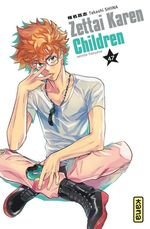 Vente EBooks : Zettai Karen Children, tome 47  - Takashi Shiina