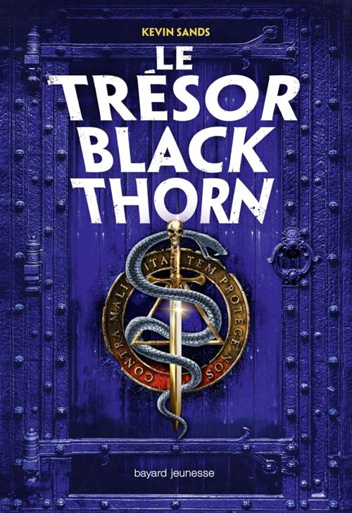 Le Trésor Blackthorn