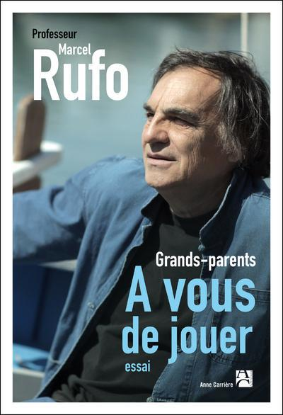 Grands-Parents ; A Vous De Jouer