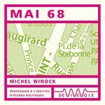 Vente AudioBook : Mai 68  - Michel Winock
