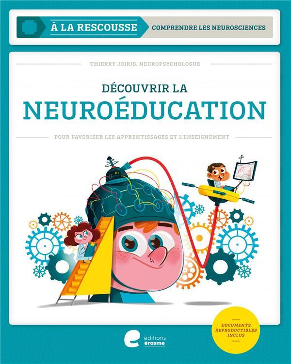 Découvrir la neuroéducation