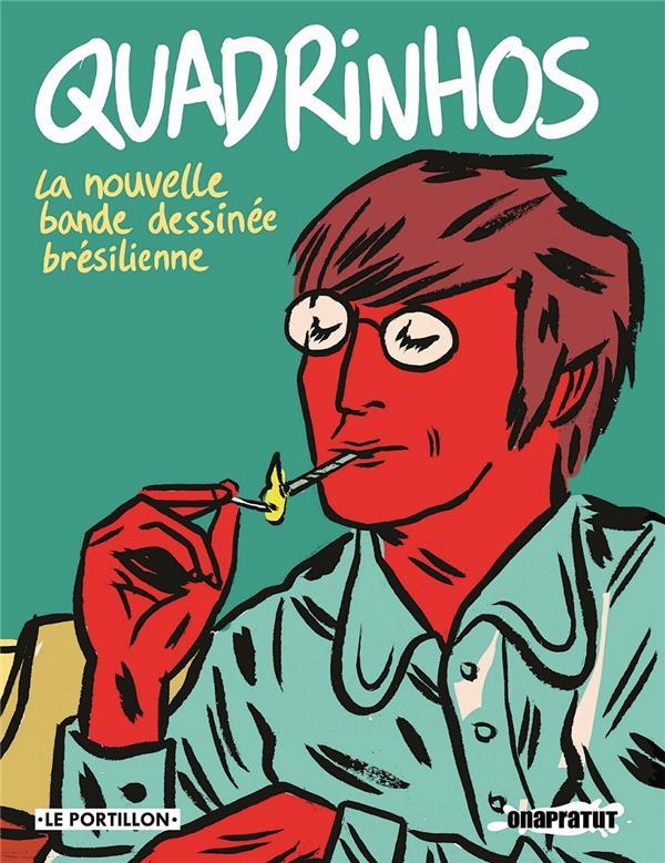 Quadrinhos : la nouvelle bande dessiée brésilienne