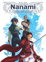 Vente EBooks : Nanami - Volume 5 - The final battle  - Amélie SARN