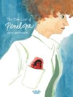 Vente Livre Numérique : The Two Lives of Penelope  - Judith VANISTENDAEL