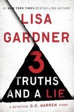 Vente Livre Numérique : 3 Truths and a Lie  - Lisa Gardner
