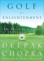 Vente Livre Numérique : Golf for Enlightenment  - Deepak Chopra