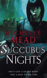 Vente Livre Numérique : Succubus Nights  - Richelle Mead