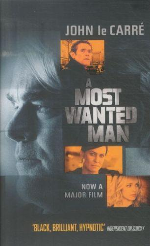 A MOST WANTED MAN - FILM FILM TIE-IN
