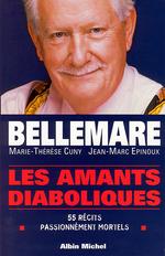 Vente Livre Numérique : Les Amants diaboliques  - Pierre Bellemare - Marie-Thérèse Cuny - Jean-Marc Epinoux