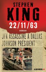 Vente Livre Numérique : 22/11/63  - Stephen King