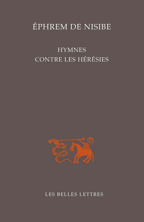 Hymne contre les hérésies