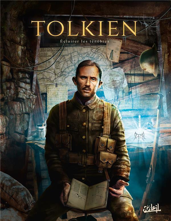 Tolkien ; éclairer les ténèbres