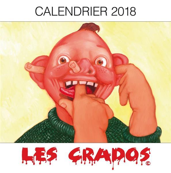 Les crados (édition 2018)