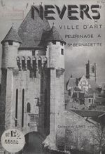 Nevers  - Jean Barthomeuf