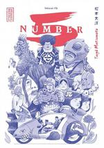Couverture de Number 5 - Integrale - Tome 1