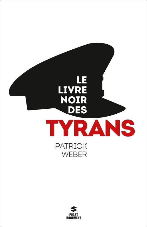 Le livre noir des tyrans