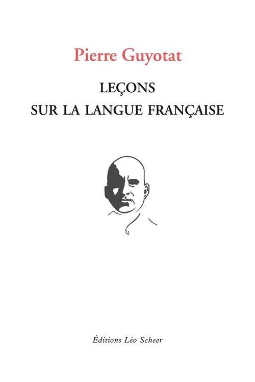 Leçons sur la langue francaise