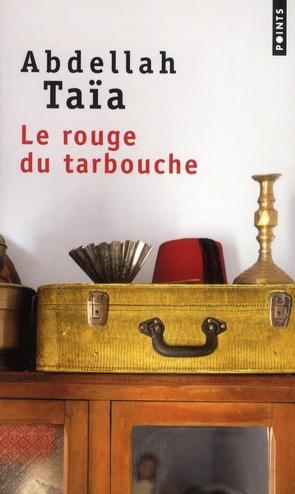 Le Rouge Du Tarbouche