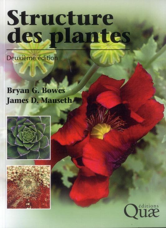 Structure Des Plantes ; 2e Edition
